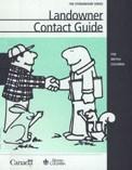 Landowner Contact Guide