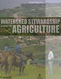Watershed Stewardship and Agriculture
