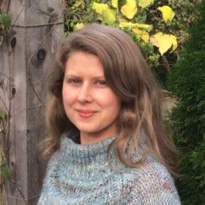 Krista Voth profile